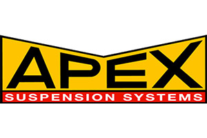 Apex Suspension - Venom Motorsport