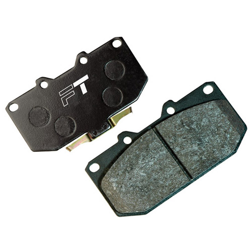 Black Diamond Fast Track Brake Pads - Front