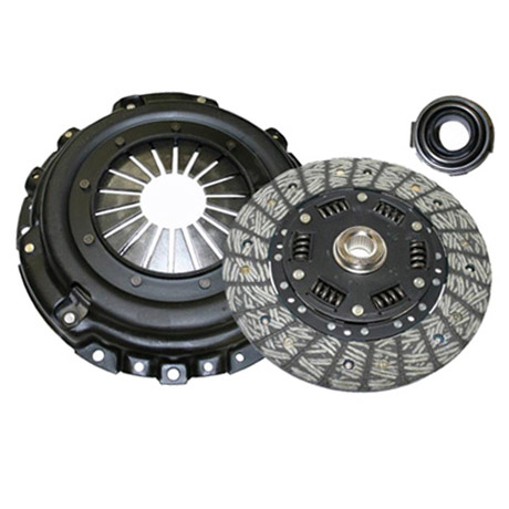Black Diamond Stage 2 Performance Kevlar Clutches