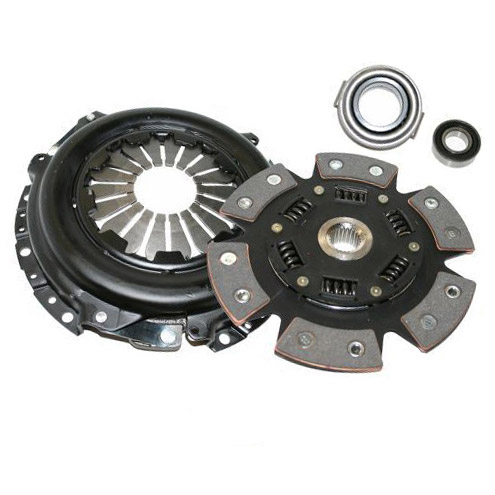 Black Diamond Stage 3 Performance Paddle Clutches