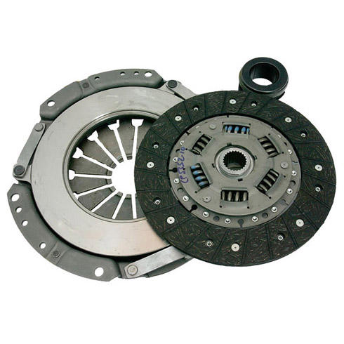 Black Diamond Stage 1 Performance Power Clutches
