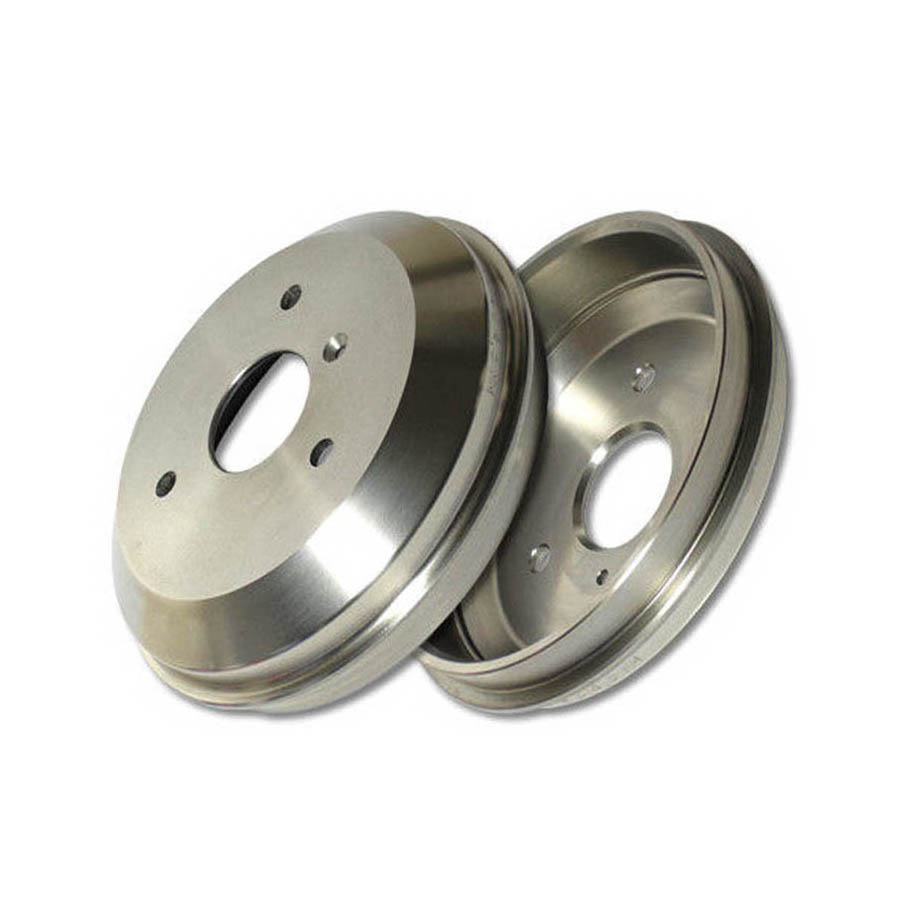 EBC Standard Brake Drums - Rear