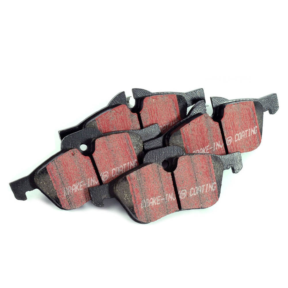 EBC Ultimax Brake Pads - Front