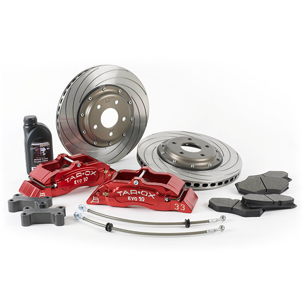 Tarox Front Big Brake Kits - Sport 10 Pot