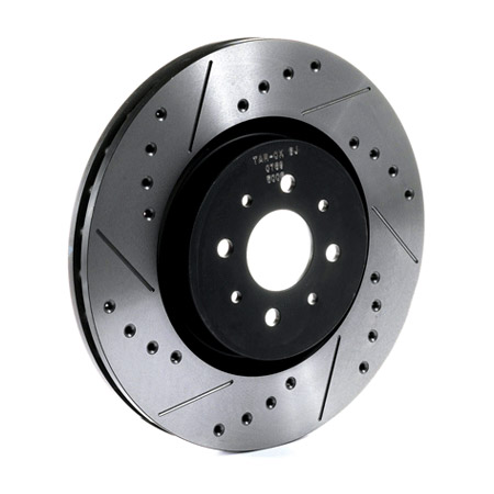 Tarox Sport Japan Brake Discs - Rear