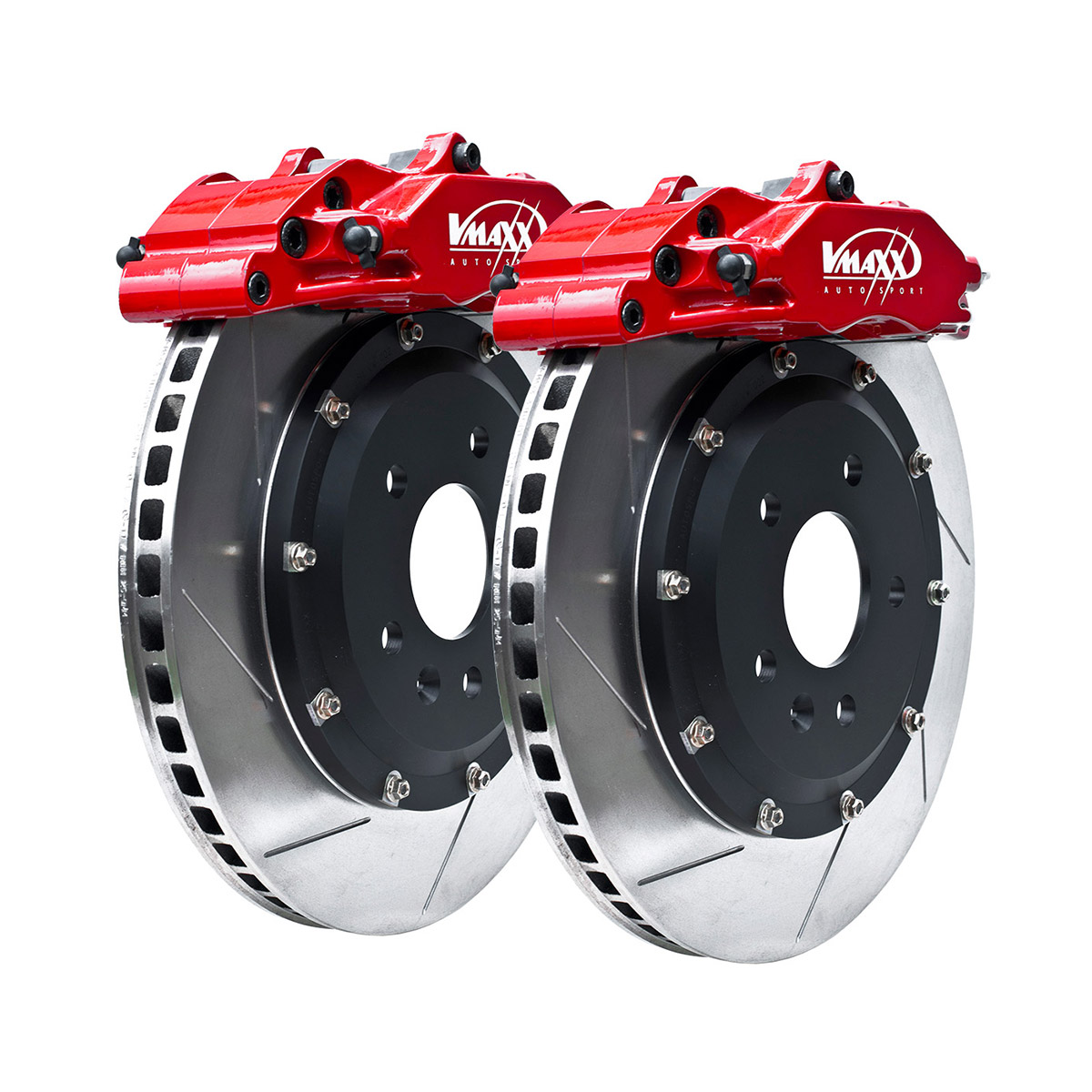 V-Maxx Big Brake Kits