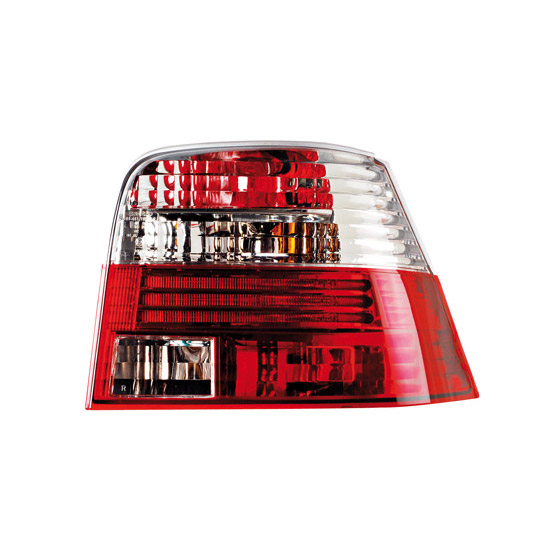 FK Crystal Tail Lights