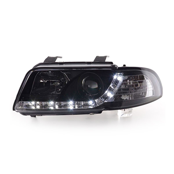 JOM DRL Design Headlights
