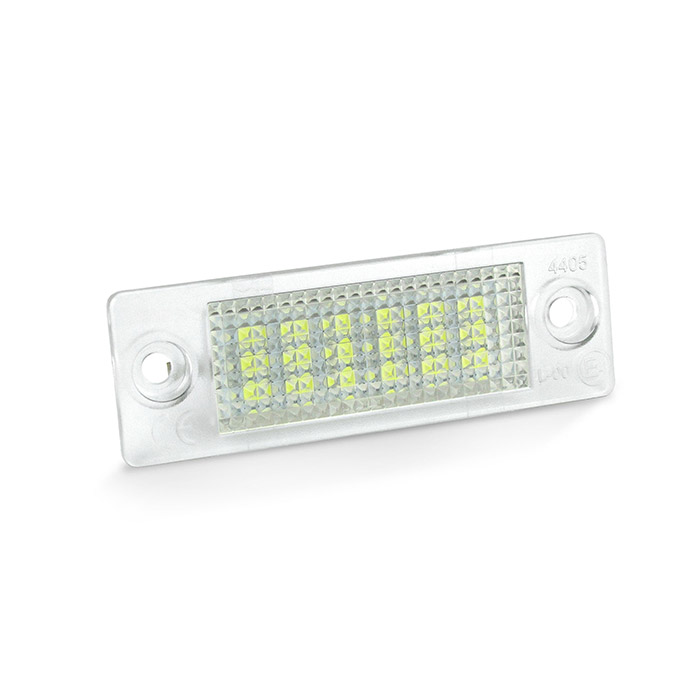 JOM LED Number Plate Lights
