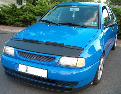 Инструкция К Seat Ibiza 2002