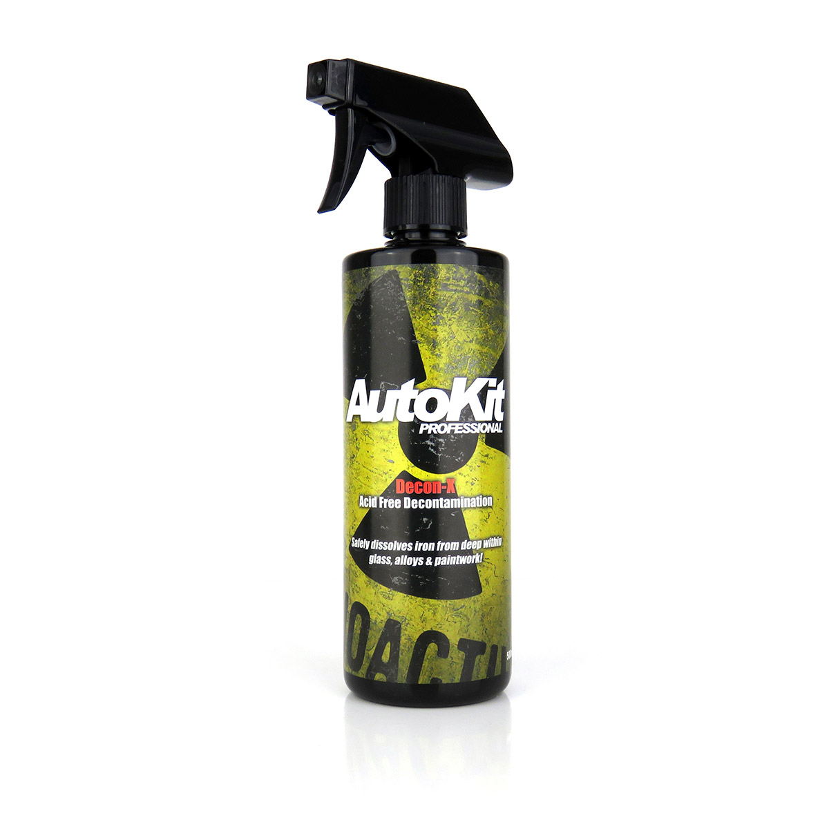 AutoKit Decon-X Paintwork Iron Removal