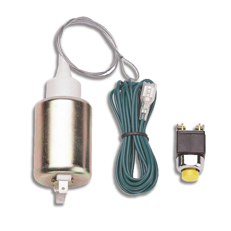 JOM Solenoid Door Kits