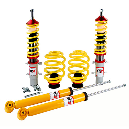 Apex RDX Coilovers