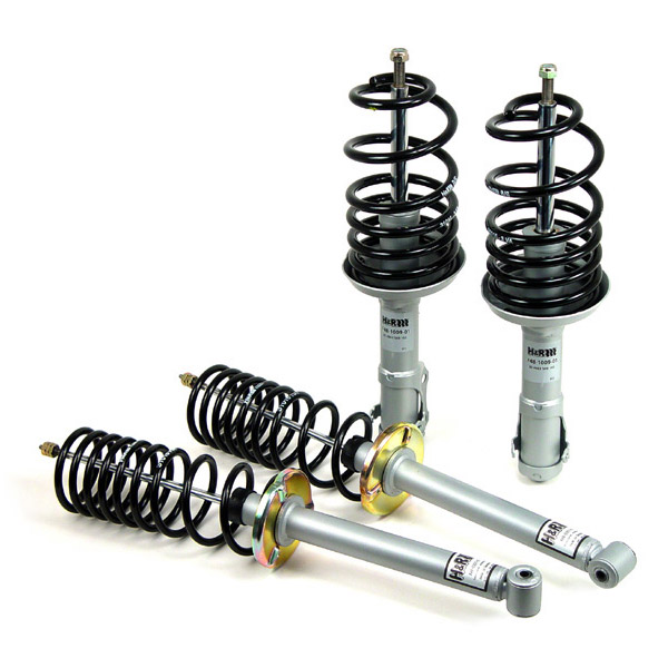 H&R Adjustable Cup Suspension Kits