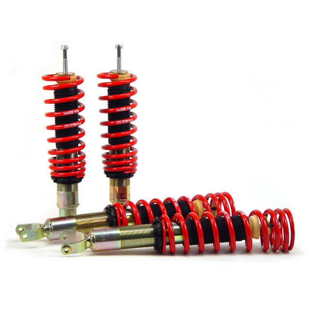 H&R Monotube Coilovers