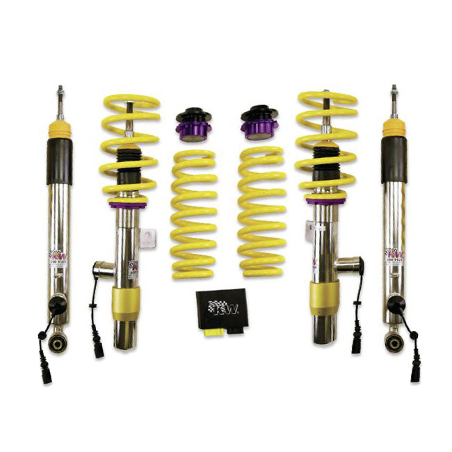 KW Variant 1 S/S Coilovers - DDC Plug & Play