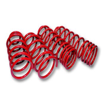 Supersport Lowering Springs