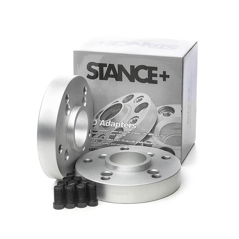 Stance Plus PCD Adapters
